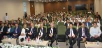 ÇUKUROVA ÜNIVERSITESI - Adana Şehir Eğitim Ve Araştırma Hastanesi'nde 'Yeni Akademik Yıl' Açılışı