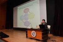 BİLİM ADAMI - Adıyaman Üniversitesinde 'Özgül Öğrenme Güçlüğü' Konferansı