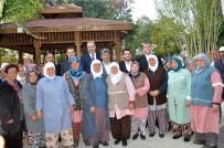 Adnan Menderes Parkı Açıldı