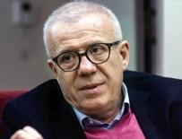 YOL HARITASı - Ahmet Kural dağıldı