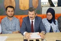 AK Parti İl Başkanı Zeki Tosun, '31 Mart Seçimlerine Hazırız'