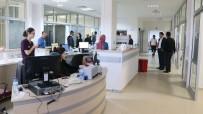 YıLDıZLı - Aksaray'da 5 Yıldızlı Hastanede 5 Yıldızlı Sağlık Hizmeti Dönemi