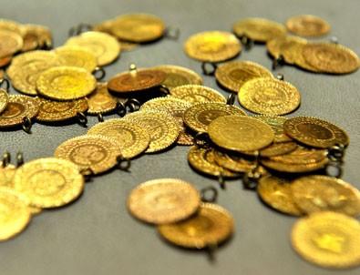 Çeyrek altın ve altın fiyatları 09.11.2018