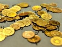 ÇEYREK ALTIN - Çeyrek altın ve altın fiyatları 09.11.2018