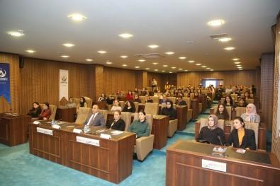 Altınordu Belediye Personeline 'Organ Bağışı' Eğitimi