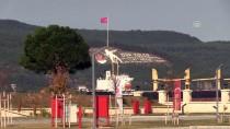 GELIBOLU YARıMADASı - 'Anadolu Hamidiye Tabyaları' Ziyarete Açıldı