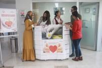 DOKU NAKLİ - Anka Organ Bağışına Dikkat Çekti
