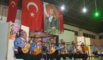RECEP ŞAHIN - Antalya'da 'Mahallede Şenlik Var'  Etkinliği