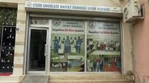 MASA TENİSİ - Arızalanan Engelli Araçlarını Yolda Bırakmıyor