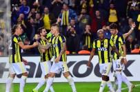 ANDERLECHT - Avrupa'da Türkiye'nin Yüzünü Fenerbahçe Güldürdü