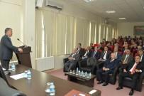 Bağımlılıkla Mücadele Koordinasyon Toplantısı Yapıldı