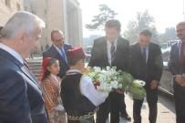 Bakan Selçuk Açıklaması 'Kayseri'nin Gönlü Zengin'