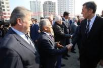 MEMDUH BÜYÜKKıLıÇ - Bakan Ziya Selçuk'tan Başkan Büyükkılıç'a Teşekkür