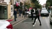 HACİZ İŞLEMİ - Bakırköy Belediyesi'ne İcra Takibi