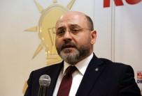 Başkan Ali Çetinbaş Açıklaması 'Türkiye Örnek Alınan Bir Ülkedir'