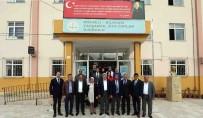 EĞİTİM KALİTESİ - Başkan Karaosmanoğlu Fen Laboratuvarını Açtı