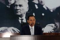 Başkan Uysal Atatürk'ü Anma Mesajı Yayınladı