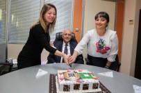 OKSIJEN - Başkan Yaşar, Dünya Şehircilik Günü'nü Kutladı