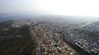 KARABAĞ - Bayraklı'daki 6 Mahallede İmar Uygulaması Durduruldu