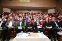 BAYRAMPAŞA BELEDİYESİ - Bayrampaşa Musiki Cemiyeti Sanatseverleri Mest Etti