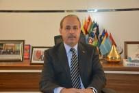 Belediye Başkanı Kılıç'tan 10 Kasım Mesajı