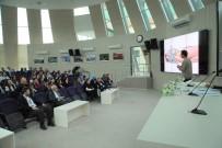 İŞ KAZASI - Belediye Personeline İş Sağlığı Ve Güvenliği Semineri