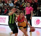 GÜNDOĞDU - Bellona Kayseri Basketbol Siftah Peşinde