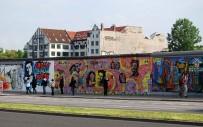 SOVYETLER BIRLIĞI - Berlin Duvarı'nın Yıkılışının 29'Uncu Yılı Kutlanıyor