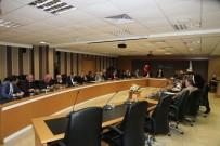 GÜMÜŞSUYU - Beykoz Belediye Meclisi Kasım Ayı Çalışmalarını Tamamladı