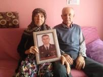 Binbaşı Kurt'un Anne Ve Babası, Oğullarını Şehit Eden Teröristin Öldürülmesiyle İlgili Konuştu