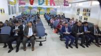 Burhaniye De Farklı Bir Okuma Etkinliği Düzenlendi