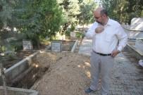 Cenazelerin Karışmasıyla İlgili Soruşturma