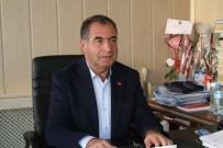 CHP Ardahan İl Başkanı Taştan Açıklaması 'Türkçe Ezan Tartışmasında Öztürk Yılmaz'ın Sözleri Amacını Aşmıştır'
