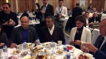 CANAN KAFTANCIOĞLU - CHP'den 'İstanbul Kent Anayasası' Taslağı