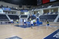Denizli Basket'te Efes Maçına Hazır