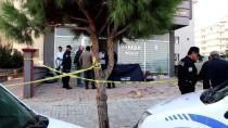 Denizli'de Silahlı Saldırı Açıklaması 1 Ölü, 1 Yaralı