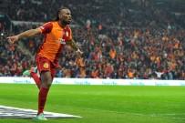 YILDIZ FUTBOLCU - Didier Drogba, Yeşil Sahalara Veda Etti