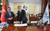 YILMAZ ALTINDAĞ - DİKA'dan Mardin'e Proje Desteği