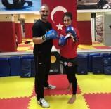 Diyarbakırlı Sporcu Merve Kalemli, Avrupa Virajında