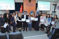 DTO Girişimcilik Eğitimleri Sürüyor