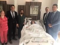 Edirne Sultan 1. Murat Devlet Hastanesi İlkleri Başarmaya Devam Ediyor