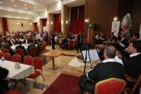 Elazığ'da Üniversite Öğrencilerine 'Kürsübaşı' Etkinliği