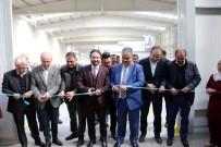 ORTADOĞU - Ereğli'de 250 Milyona Kurulan Fabrikada Kek Üretimine Başlandı