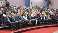 Erenler'de 'Disleksi Farkındalığı' Konferansı Düzenlendi