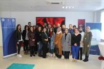 YEŞILAY - Ergene'de Bağımlılıkla Mücadelede Çalışmaları