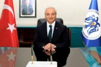 BAYRAK YARIŞI - Erzincan Belediye Başkanı Başsoy'dan 10 Kasım Mesajı