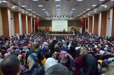 Erzincan'da 20 Genç Uyuşturucudan Kurtuldu