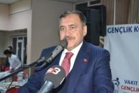 Eski Bakan Veysel Eroğlu Açıklaması 'Dünyanın En Büyük Siyasi Organizasyonu AK Parti'dir'
