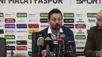 Evkur Yeni Malatyaspor-Trabzonspor Maçından Notlar