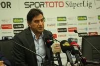 Evkur Yeni Malatyaspor - Trabzonspor Maçının Ardından